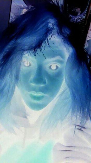 I'm paranormal Paranormalactivity