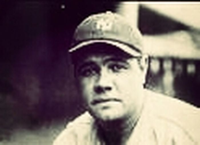 the Babe Eyeem Baseball Greats Baseball Legend Show Me Your Sepia