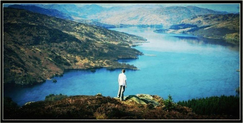 Scotland That's Me Water_collection Kon-Tiki: Your Adventure