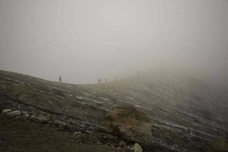 foggy Hello World Mountains Landscape_photography Sunrise Enjoying Life