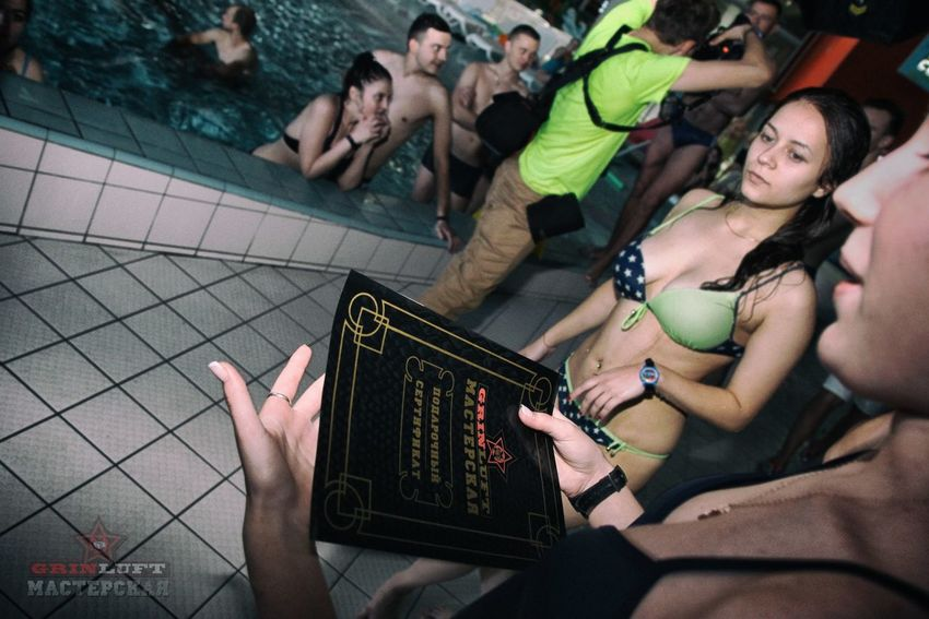 Pool and Beer Party Togetherness People Indoors  Day Nightlife Minsk Art Night Artist Grinluft Pool Beer Party