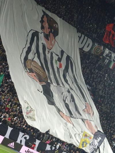 Juve ⚽️⚽️⚽️ My Passion