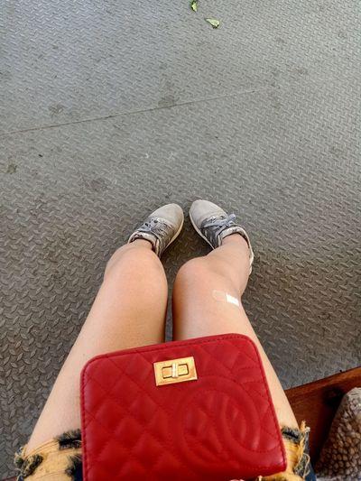 bag red Girls