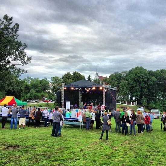 Koncert Concert  łzy Hulcze festyn impreza zabawa fun music polska instagram kabaret konpolski