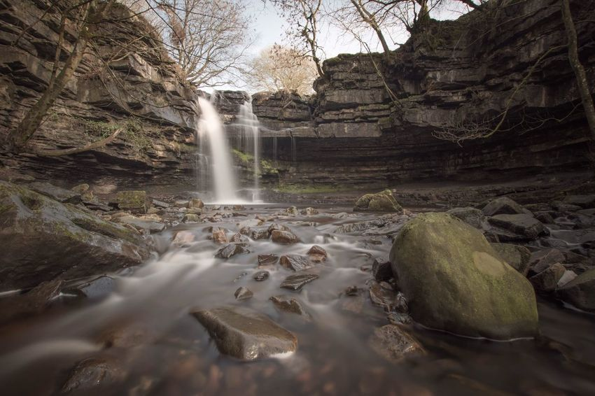 Summerhill force Summerhill Force Waterfall Long Exposure 10 Stop Filter NiSi Filters Nikond7200 Nisi Sigma10-20 Nikonphotography Nikonphotographer Nikon Riverscape Nature Photography River