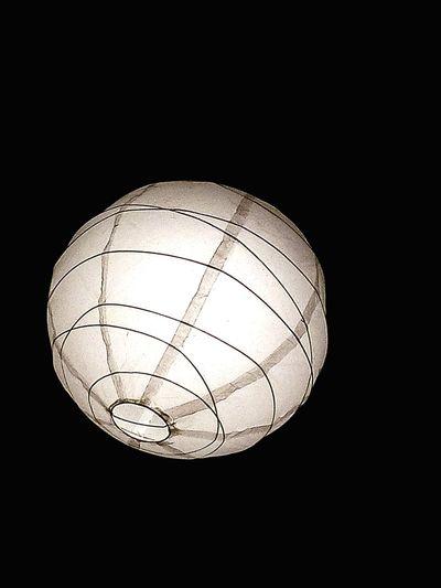 Lanterne Moon Night Space No People Cartadiriso