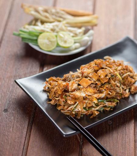padthai Cooking