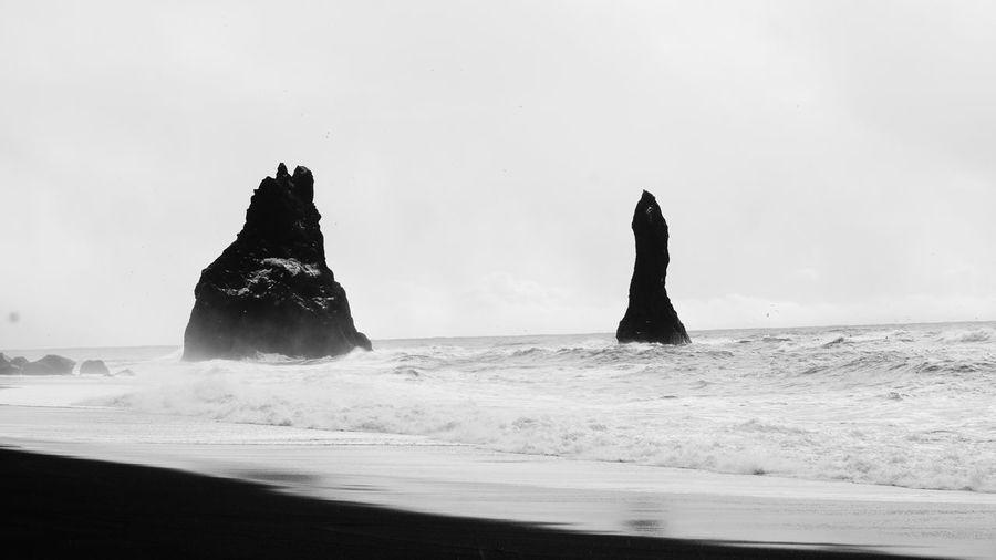 Photo taken in Vík Í Mýrdal, Iceland