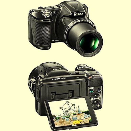 Futuro bb Nikon Camera