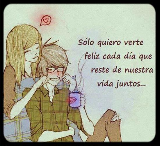 Solo contigo mi princesa