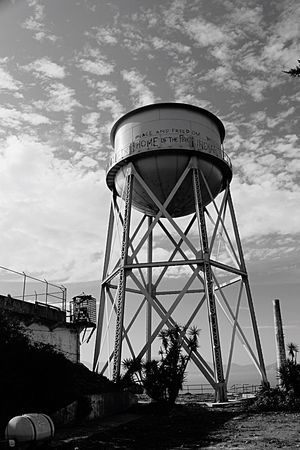 Water Tower - Storage Tank Storage Tank Built Structure Sky Architecture Cloud - Sky Water Conservation Day No People Outdoors Nature