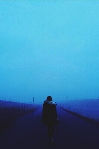 freedom is a lonely road Unlogicworld LOVEhurts That's Me Model
