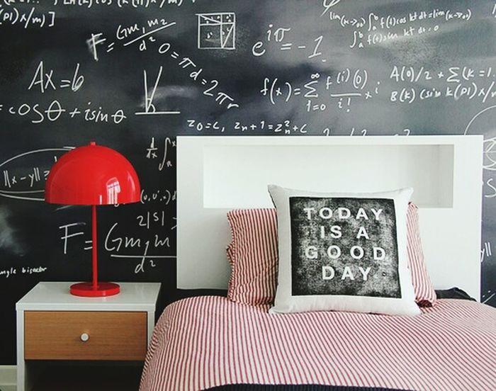 Room Calculus Physics Engineering Headache😏