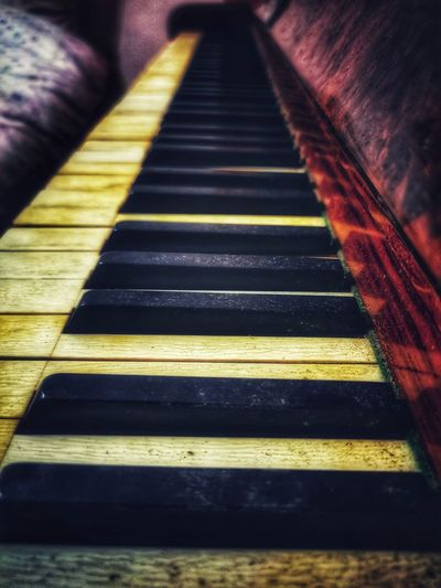 Steps Yellow