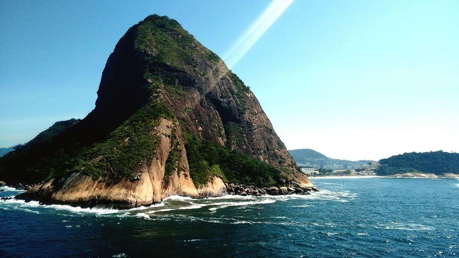 Rio First Eyeem Photo