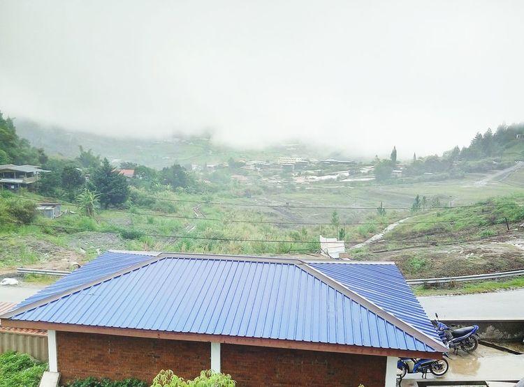 Hill Sabah Kundasang Disember2016