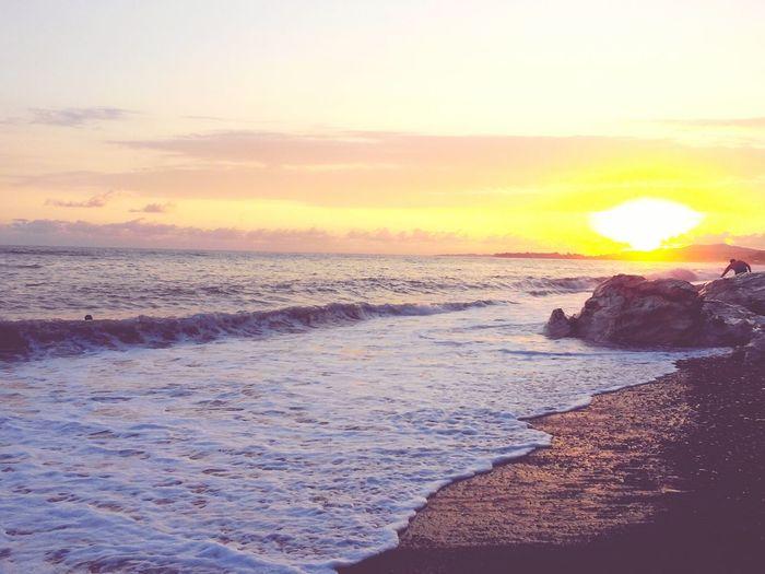 Abhazia Sun Summer Water nikolay panyan Sky Sunlight Summer Sunshine