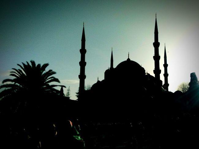 Istanbul - Bosphorus Fatih Camii Historical Building Fotography Take Photos Istanblue Holidays ☀ Mosque Konstantinapolis Amazing Architecture