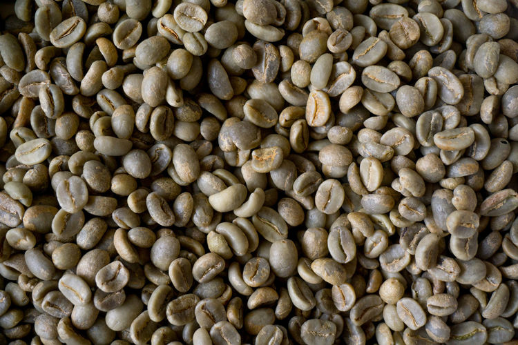 Beans ready for roast Coffee Espresso Food And Drink Green Beans Cafe Coffee House Green Coffee Beans Raw Coffee Beans