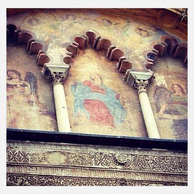 Church, Spain