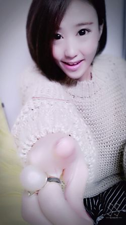 Good Night Hello World Modelgirl That's Me Cute Girl♥ Beautiful ♥ My Smile Is My Happiness. ♡ Eyem Best Shots