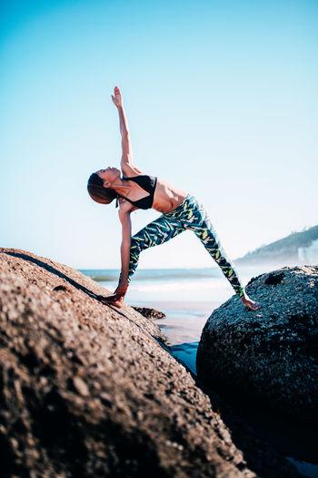 Sport Yoga