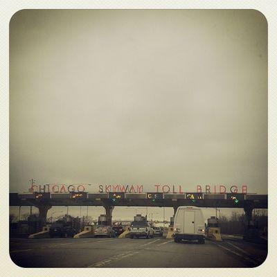 ChicagoBound Roadtrips Travel Memories tollroads