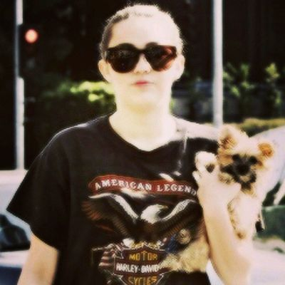@mileycyrus @linilove0o Milesbians Mileycyrus Smilers R .I.PLila
