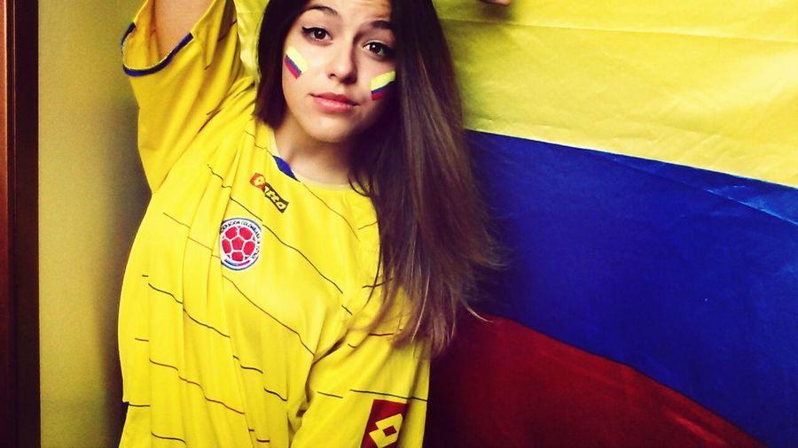 That's Me Hi! Relaxing Taking Photos COLOMBIA♥ MI VIDA♥