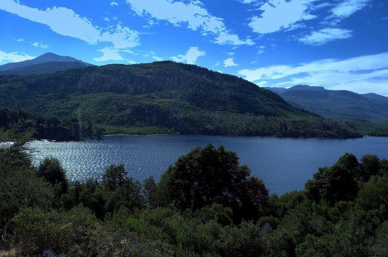 Lago Machónico