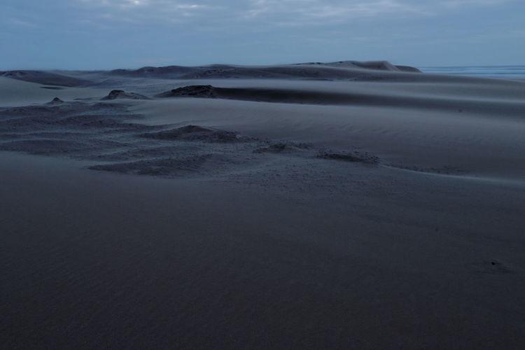 North Sea North