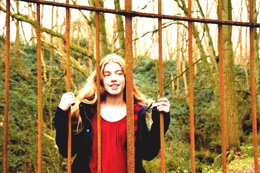 Belgium Steendorp Eye For Details Fence Rust Rusty Plants In The Forest Into The Woods Open Edit Trees Picmonkey From My Point Of View In The Moment Inprisioned Exposure Inspired Beautiful Girl