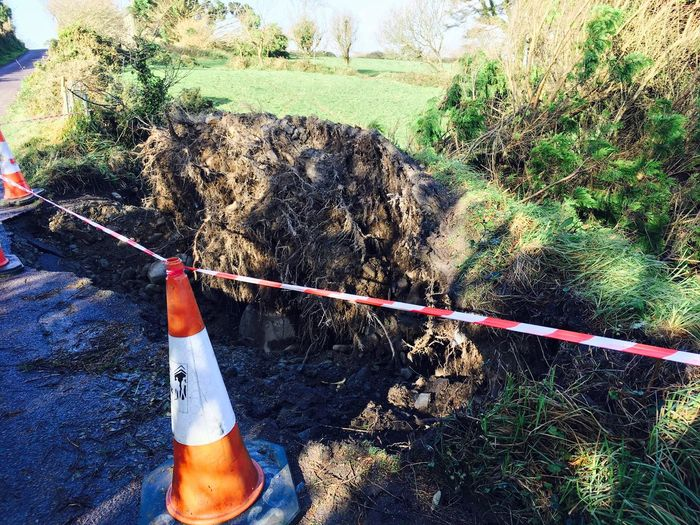 After Hurricane Ophelia Hurricane Ophelia Hurricane Damage After Hurricane Ophelia 2017 Hurricane Ophelia Ireland