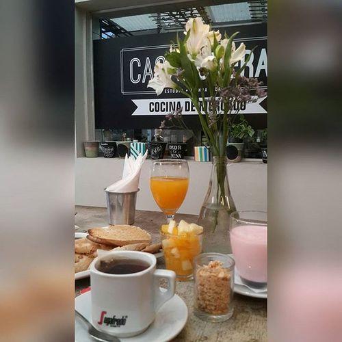 Meriendita Casapovera Espinozafashionday Divineblog Foodtastic Foddie Teatime Healthyfood Street Food Worldwide