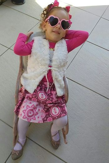 My lovely niece