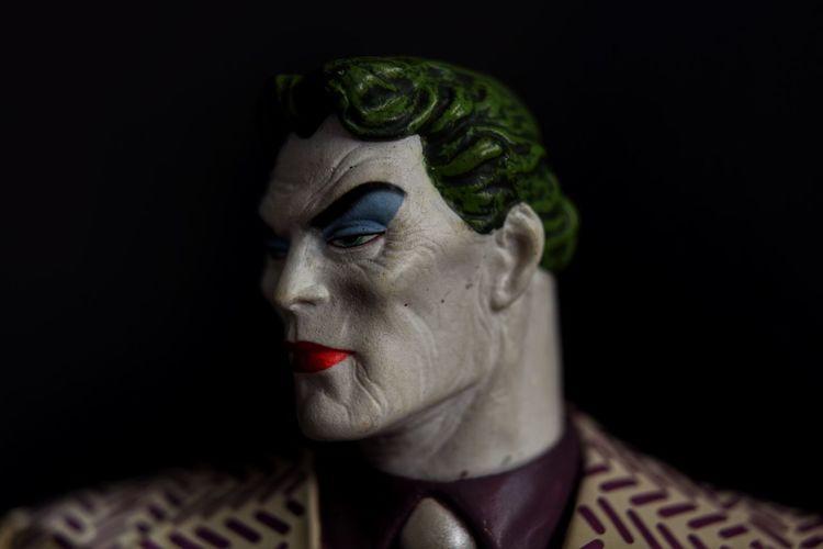 :) Joker Batman Toyphotography Toy Photography Toycommunity Nikonphotography Nikon