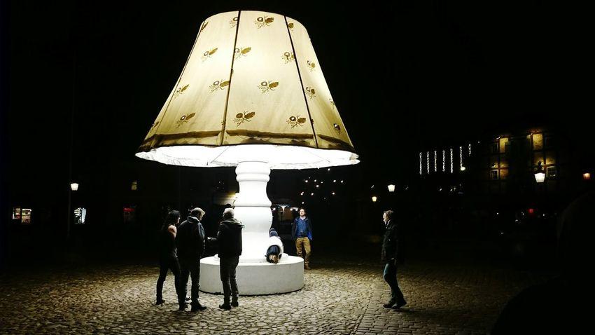 The Lamp Malmö Warmth People