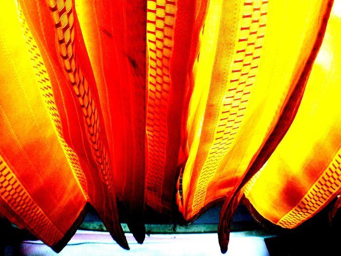 Drape Drapery Blinded By The Light Blind Blinding Sunlight Blinding