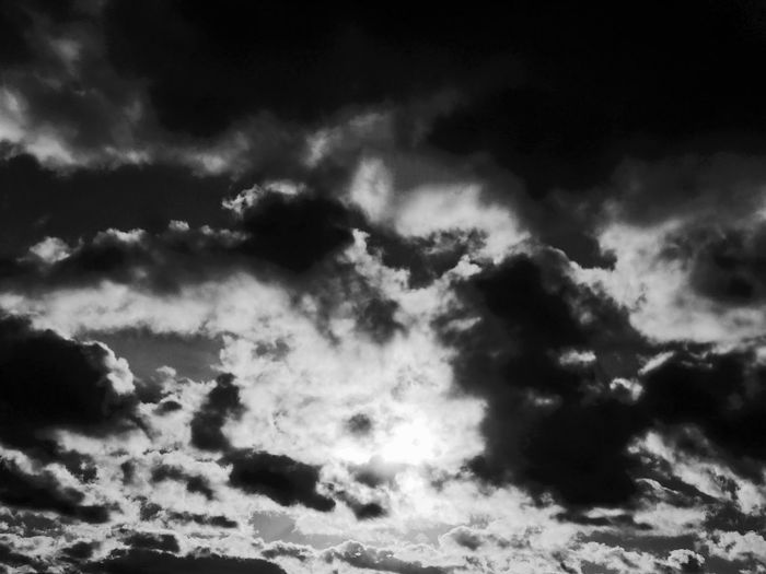 The sun setting with storm clouds in abundance. Winter Eye4black&white  Eye4photography  Eyeemphotography EyeEm Gallery EyeEm Nature Lover EyeEm Best Shots Popular Photos The Week On EyeEm EyeEmNewHere Blackandwhite Low Angle View Beauty In Nature Sky Cloud - Sky Nature Sky Only Scenics Backgrounds Atmospheric Mood Cloudscape Tranquility Idyllic Majestic Weather No People Outdoors Full Frame Day Awe