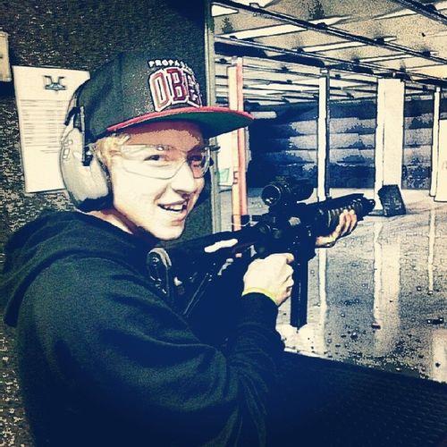Vancouver GunRange Withthebros Ar15 accuracyheadshotsalldayreadyforapocolypse