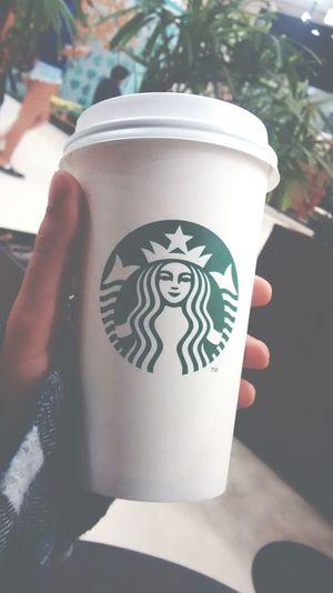 Mine On A Date Coffee Break Starbucks