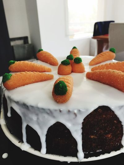 Argauerrüeblitorte First Eyeem Photo carrot cake