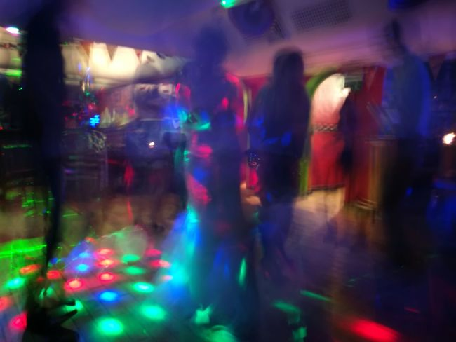 Her ghost in the fog - Illuminated Nightlife Multi Colored Party - Social Event Fun Disco Lights Blurred Motion People Lights Long Exposure Leica Leica P9 фотография HuaweiP9 Huawei P9 Leica Leica Lens Leicap9 Dance Dancing Neon Ghosts Leicacamera Longexposure Long Exposure Shot Long Exposure Night Photography