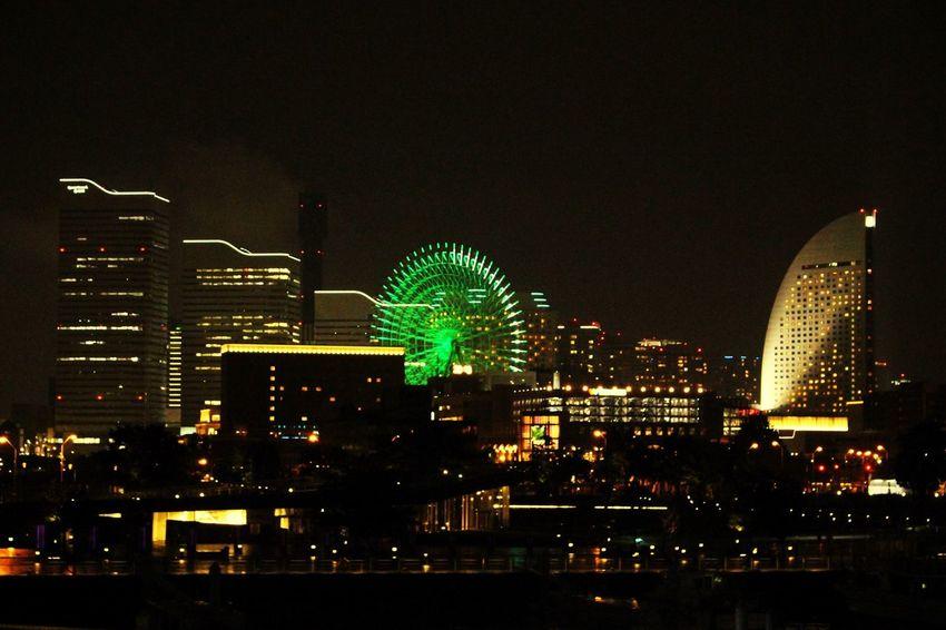 東京カメラ部 お写んぽ 一眼レフがある生活 カメラ女子 写真好きな人と繋がりたい ボケボケシリーズ EOS Kiss X7 Canon Japan 横浜 ボケ味ふぇち ボケ味 ボケ写真 夜景 ボケボケシリーズ Japan Night City