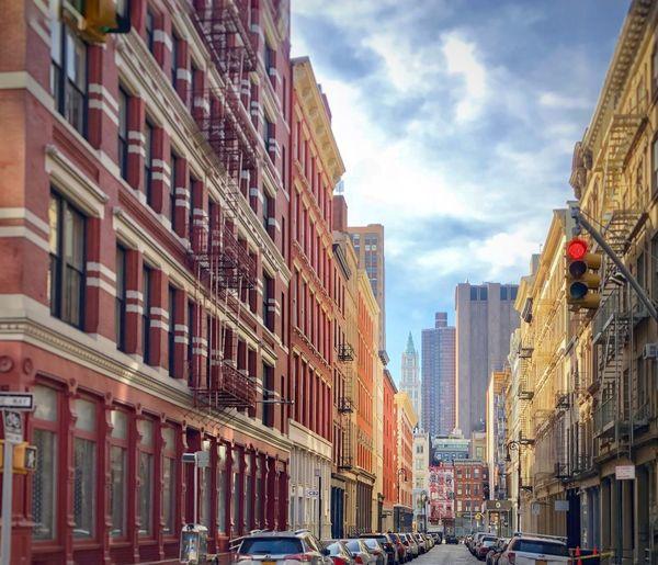 #NYC #Soho