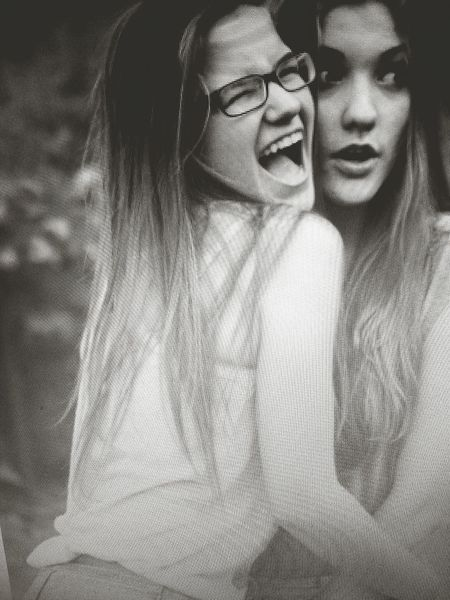 Polishgirls Smile And Be Happy Love Black And White Love Love Love