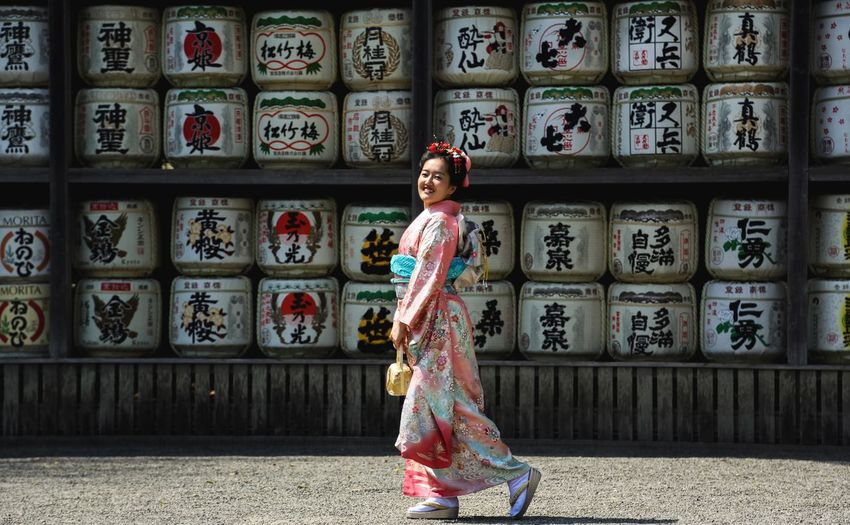 Cultures Japan Photography Kimono KimonoStyle Stylish Culture Happiness