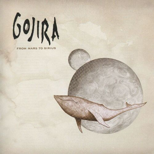 Gojira Frommarstosirius Flyingwhales Heavymetal Music