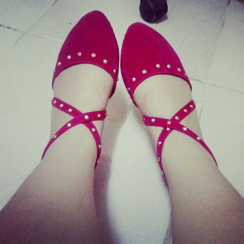 another one hihi Footwear Collection Mehappy :D