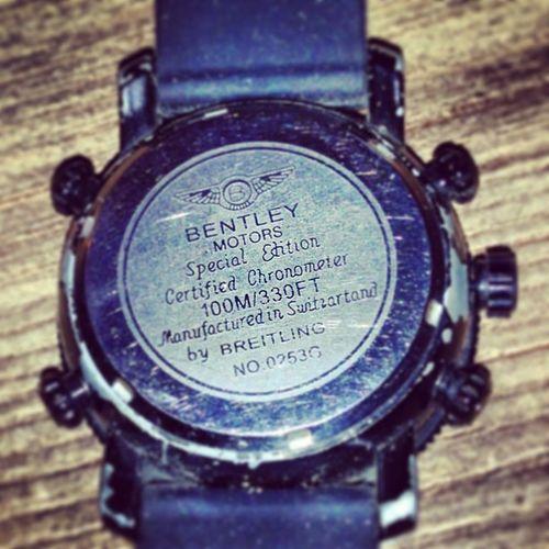 Bently Bentlymotors Special